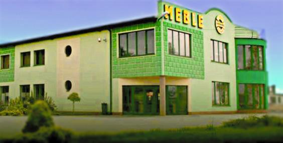 budynek firmy