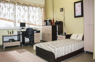 Set Furniture Tosca